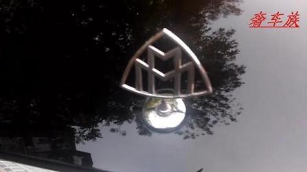 比宾利和迈巴赫还上档次的豪车, 被奔驰收购后失去了它应有的光芒, 你们觉得呢?