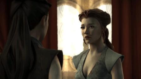 【GameLogic游戏逻辑】小姐姐 搞笑 神评 权力的游戏 的游戏!