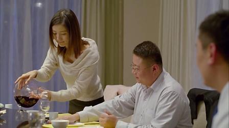 《深海利剑》王佳宇工作遇潜规则,陪客户喝酒被灌醉