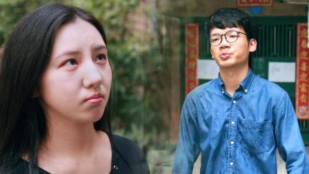 女朋友约会让男朋友等了2个小时 男朋友想给她一个大嘴巴子