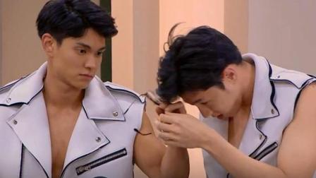 泰国综艺《男神养成记》中字第一期@N次番
