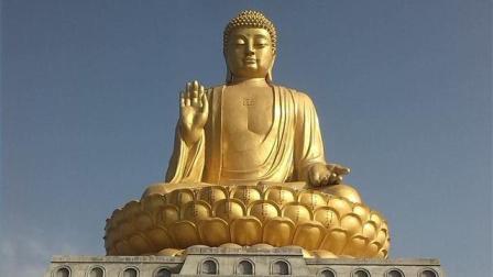 煤老板3.8亿, 建世界最大坐佛像,