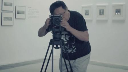一个投出几百份简历被拒的中国摄影师, 20年后成了全球图片大亨