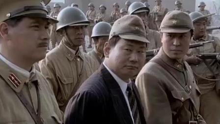日军欺国军不俘虏, 最后的却违背诺言步枪一轮齐射!