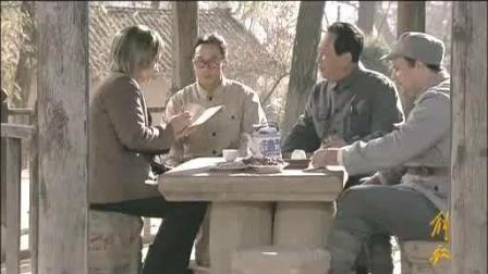 毛主席被问到和蒋介石的关系时, 这几句话说的太高明了!