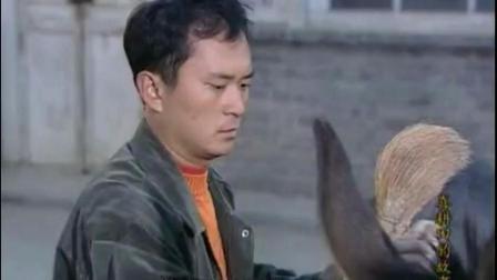 林永健《喜耕田的故事》三头犟驴
