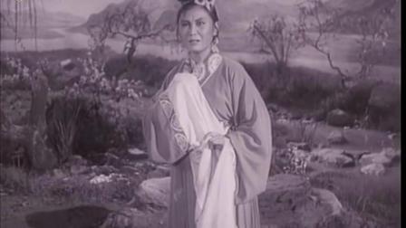 老唱片: 黄梅戏《天仙配》选段19  董郎前面匆匆走, 龙归大海鸟入林
