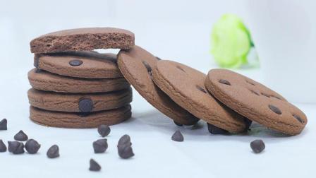 Vivi烘焙课堂(30) - 趣多多饼干