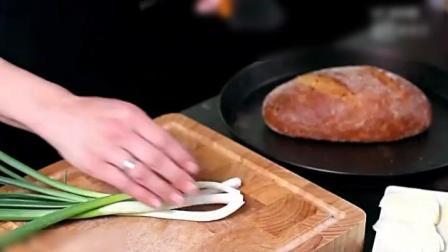 爱剪辑-芝士面包和它搭配真是美味