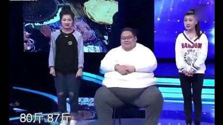 87斤的女孩号称大胃王, 1小时能吃500多个泡芙! 你服吗?