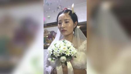 【女友结婚 新郎却不是我】搞笑视频 傻缺集锦