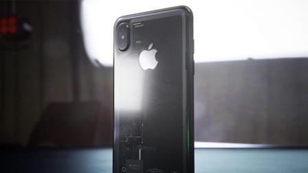 「科技三分钟」iPhone8将只提供三种配色 黑莓发布回归中国后首款产品 170809