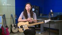 纪斌电吉他教学《打狗棒法》练琴的时间与速度