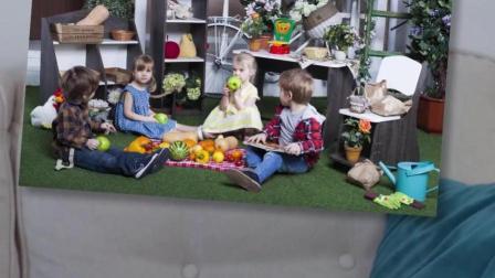 babystep  拒绝保姆式育儿, 让孩子没有烦扰的共享空间
