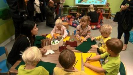 babystep 外国妈妈如何教孩子整理房间, 你知道吗?