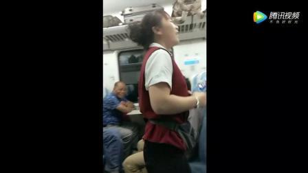 火车上的推销员, 这广告词吹的自己都笑了
