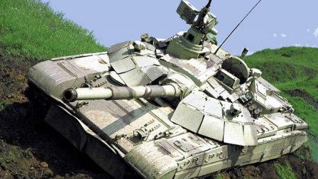 领跑一个时代的坦克设计,T72主战坦克的辉煌经历