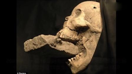 : 世界考古历史上的10大神秘发现排行