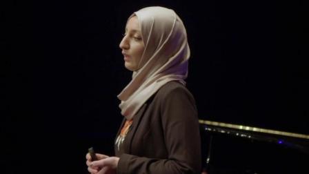 Aala El-Khani: 在战区做家长是怎样的体验呢