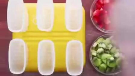 鲜果酸奶雪糕的做法
