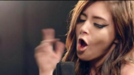 1 翻唱女神克丽希·克斯丹萨《2U》Alex Goot And Chrissy Costanza MV给你好听