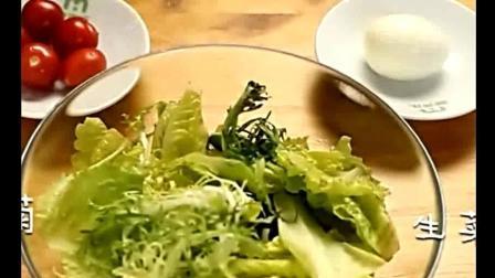 自制蔬菜沙拉, 素食主义者的最爱!