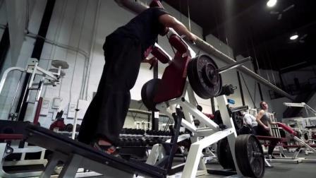 素食主义者是如何减脂增肌做健身运动的呢?