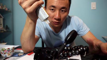 米哥Vlog-458:摄影器材维修记