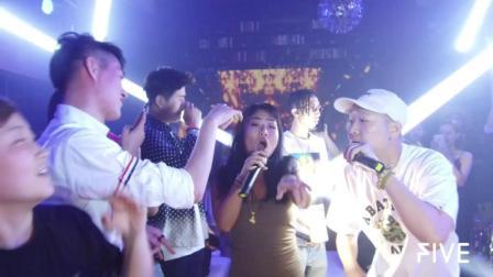 """""""中国有嘻哈""""只是节目, 这才是rapper们的生活"""