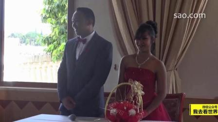 我去看世界 2017 一场非洲马达加斯加的婚礼是如何举办的(三) 149