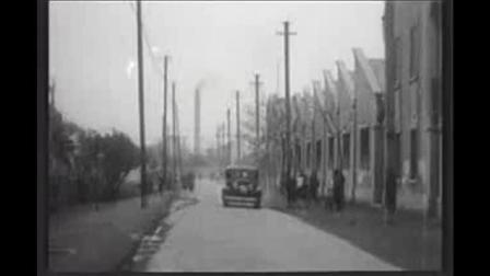 【老电影】天明(1933高清修正版)