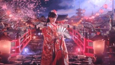 画面美的不要不要的, 原来日本真人版阴阳师宣传片长这样