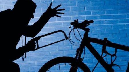 《美骑快讯》第157期 偷一辆自行车要多久? 17秒都不用!