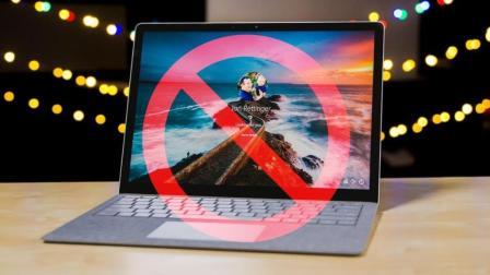 微软笔记本电脑: 为啥不建议买?