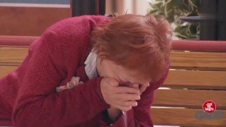 国外街头恶搞: 这眼泪流得太真实,我都想一起哭