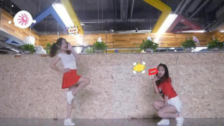 "【NANA】""双胞胎NA""上线 Red Velvet《Red Flavor》"