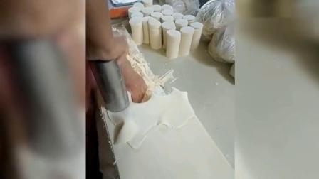 最厉害的做法, 高手都是这样做饺子皮的