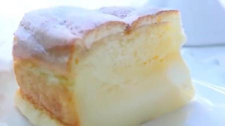 美食美客: 不用烤箱, 电饭锅也能做出低脂又可口的蛋糕