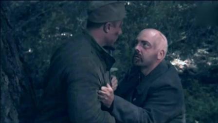 客观的二战战争片, 苏军这样报复波兰女人, 人性被鞭挞的电影!