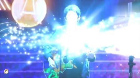 王源四周年深情吉他演唱陈奕迅《可以了》我们的小源长大了!