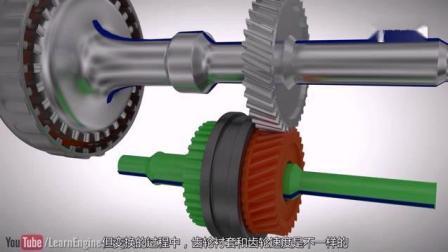 汽车机械结构详解(2)[超清版]