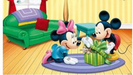 米老鼠和米奇妙妙屋第4季 泡泡米奇大冒险2 米老鼠和唐老鸭全集