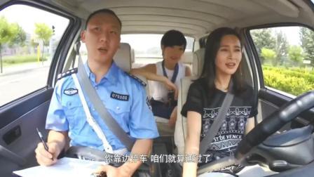 这位女司机上路让教练都怕, 十所驾校九所把她拉黑