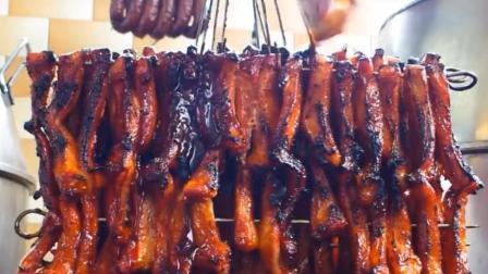 广东著名蜜汁叉燒肉的做法是这样的-自己动手试试吧