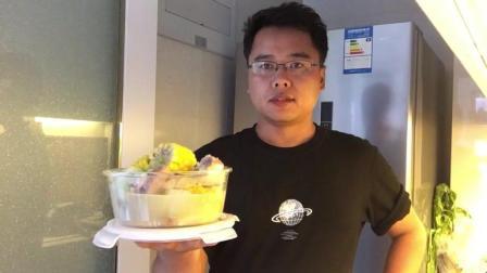 玉米冬瓜排骨汤, 又好看又好吃, 做法简单, 不会做饭也能做好