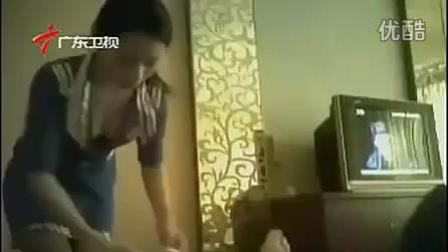 记者暗拍亲身体验东莞桑拿浴足女特殊服务! 最后还有爆料!