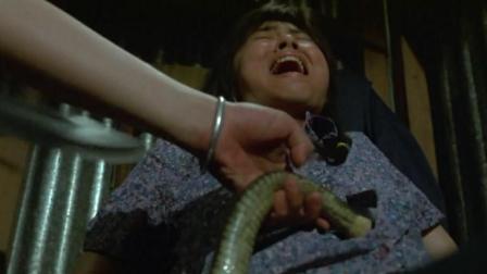 匪徒收到赎金后还要欺辱王祖贤, 让人恨的牙痒痒的电影《义盖云天》#大鱼FUN制造