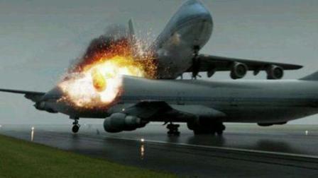 """世界航空史上""""最惨烈一次空难""""特内里费空难"""