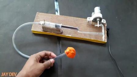 如何自己DIY一款空气压缩机 上海淘shtaobao.net  清