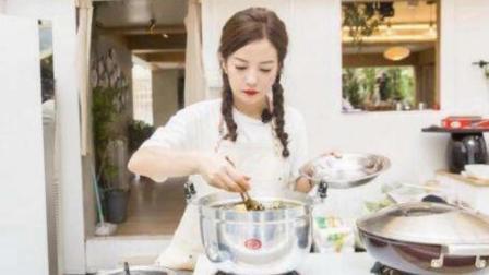 《中餐厅》主题曲, 黄晓明  赵薇在一起合唱, 简直绝配